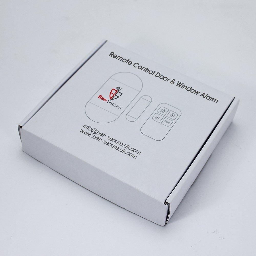 Door & Window Alarm   Bee Secure Home Security Products ...